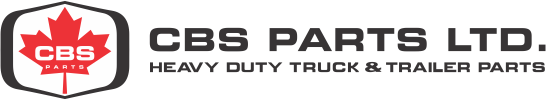 CBS Parts Ltd. Logo